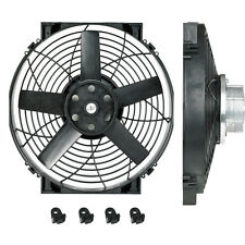 "14"" Brushless Electric / Thermatic Fan (12V) (Part #0140) (Davies Craig)"