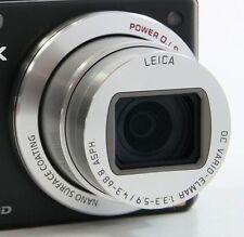 CCD Sensor Objektiv Reinigung Panasonic Lumix DMC-TZ5 Kamera Reparatur