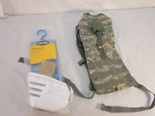 HYDRATION SYSTEM PACK MOLLE II DIGITAL PATTERN& CAMELBAK CLEANING KIT  90031 GI