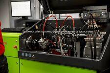 BOSCH Einspritzdüse PIEZO Injektor Prüfung Test VW AUDI 2,0 2,5 2,7 3,0 4,2TDI