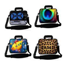 """17"""" Universal Soft Laptop Shoulder Bag Case Cover For 17"""" Inch Apple Macbook Pro"""