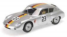 Porsche 358 B 1600 GS Carrera GTL Abarth No.23 2nd Grand Prix Solitude 1962 (Ger