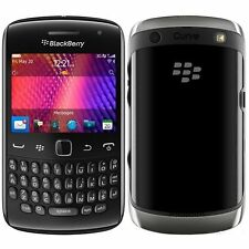 BlackBerry Curve 9360 Unlocked World GSM Smartphone WiFi Bluetooth GPS Black NEW