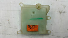 OEM 97 Ford Expedition F150 HVAC Blend Flap Door Actuator Motor heater ac module