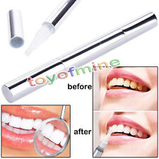 Gel creativo efficace White Teeth Whitening Pen Tooth Whitener Bleach
