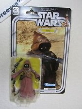Star Wars 40th Anniversary Black Series JAWA