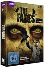 Lily Loveless - The Fades [3 DVDs]