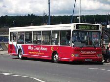 West Coast Motors W689XSB 6x4 Quality Bus Photo