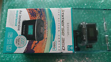 NEW Kitvision immerse 360 Action camera 1080p 220degrees Field View (RRP £199)