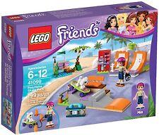 LEGO Friends - 41099 Heartlake Skate Park - Neu & OVP