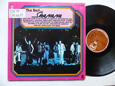 SHA NA NA The best ... 2XLP  BDA 61005