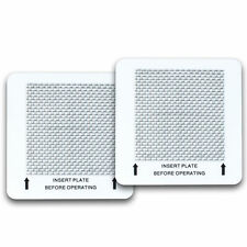 2 OZONE PLATES WORKS WITH FRESH AIR CLASSIC XL15 ECOQUEST ALPINE AIR PURIFIERS