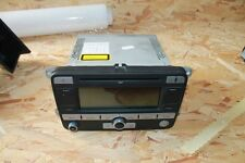 VW RNS 300 CD MP3 Navigation Passat Caddy Touran Golf 5 6 Tiguan 1K0035191 D !.