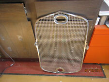 STAINLESS STEEL STONE GUARD (REPRODUCTION) FOR A MODEL A FORD 1930/1931