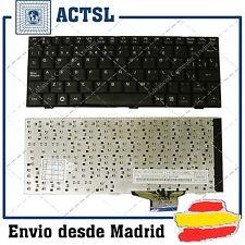 Nuevo Español SP Teclado Para Asus Eee PC 700 701 900 901 900hd 2G 4G 8G eeepc