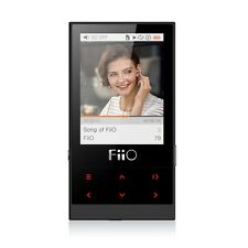 FiiO M3 Ultra-Portable High Resolution MP3/WAV/FLAC Digital Audio Player - BLACK