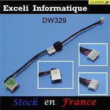 Connecteur Dc Power Jack Cable ACER ASPIRE 7560-7183 7560-SB819 Connector