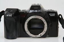 Minolta Dynax 7000i analoges SLR Gehäuse #21124548
