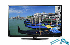 "Samsung UN40H5203 40"" 1080p LED-LCD HDTV Wi-Fi and HDMI Bundle"