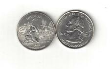 MISSOURI NUDE SEXY BUSTY GIRL WOMAN LADY STATE QUARTER NOVELTY COIN TOKEN SHOW