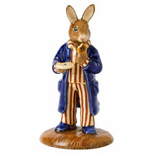 Royal Doulton Bunnykins Figurine Aussie Breakfast DB514