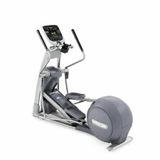 Precor EFX 835 Elliptical Crosstrainer w/ P30 Console - Cleaned & Serviced