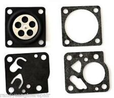 Tecumseh 640257 carburetor diaphragm & gasket kit [dg4hu]