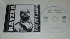CD/KARL RATZER/HAPPY FLOATING/RST 91575-2 / NEUWERTIG