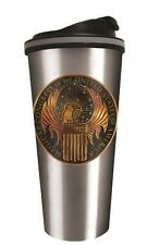 Fantastic Beasts Stainless Steel Travel Coffee Mug: Magical Congress