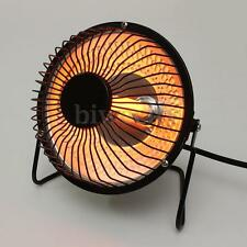 300W Electric Mini Fan Winter Space Heater Heating Fan For Home Office Desktop