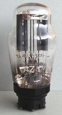 """1 x Mullard AZ1 full-wave rectifier tube, """"Square""""-getter, 1956, TeKaDe branded"""