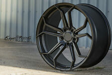 19 Inch Koya SF08 RACING WHEEL Package - Nissan 350Z 370Z JDM Stance