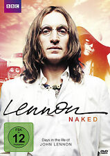 Lennon Nackend - Days in the life of Lennon DvD Neu+in Folie L3-4260264432115-99