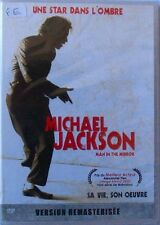 DVD MICHAEL JACKSON - MAN IN THE MIRROR - NEUF - REMASTERISE
