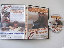 N'oublie pas ton père au vestiaire avec Jean Lefebvre, DVD, Comédie, RARE!