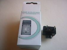 Battery Charger For Traveler DC-5300 DC-5390 DC-6300 MEDION MD 41856 85146 C01