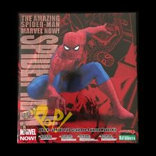 Amazing SPIDER-MAN ArtFX+ 1/10th Scale VINYL Statue FIGURE Kotobukiya!