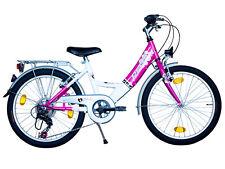 20 pollici ragazza bicicletta bicicletta bambini 6 MARCE