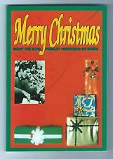 RARE CD IMPORT ELVIS PRESLEY- MERRY CHRISTMAS-SNOWMEN LEAGUE