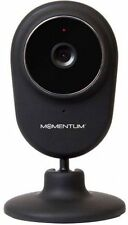 Momentum Wi-Fi Security Camera MOCAM-01 720P HD Motion Detection