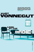 VONNEGUT,KURT-LOOK AT THE BIRDIE BOOK NEW