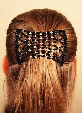 Magic Hair Clip EZ double comb Over 25 Different Hair styles for Women/Ladies er