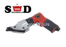 Aire neumático Tijera De Acero Tijeras para metal de hoja de soldadores Trim Corte Corte herramienta ct1076