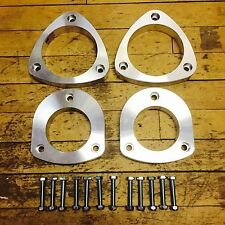 """Subaru Forester 1"""" Lift Kit Spacers 2004-2008 Aluminum Made in USA"""