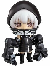NEW Nendoroid 355 Black Rock Shooter Strength TV ANIMATION Ver. Figure Japan F/S
