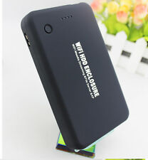 USB 3.0 HDD Wireless WIFI Router Ethernet TTLET Cloud Storage Sharing Power Bank