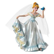 Disney Showcase Haute-Couture 4045443 Cinderella Wedding Figurine
