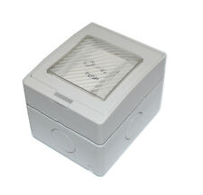 Request to exit door Switch push button Waterproof IP55 plastic surface NO NC