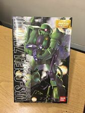 BANDAI MG 485171 1/100 GUNDAM MS-06 F/J Zaku II from Japan