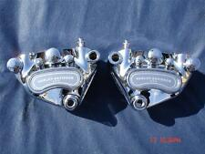 Harley OEM Chrome Front Calipers Road Glide FLTR 00-07 Exchange Only Touring